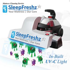 SleepFreshz Mattress Cleaning